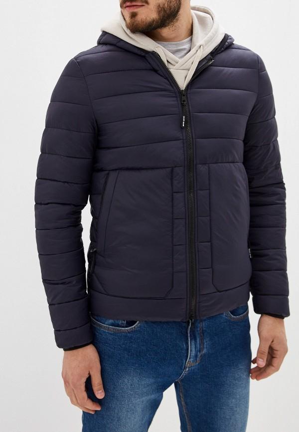 Куртка утепленная Gaudi Gaudi GA629EMGDUC8 куртка утепленная gaudi gaudi ga629ewgdtx9