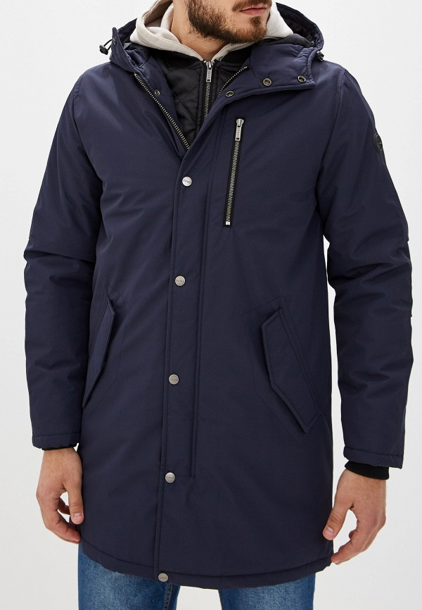 Куртка утепленная Gaudi Gaudi GA629EMGDUD0 куртка утепленная gaudi gaudi ga629ewgdtx9