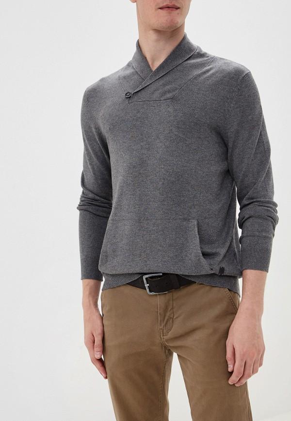 мужской пуловер gaudi, серый