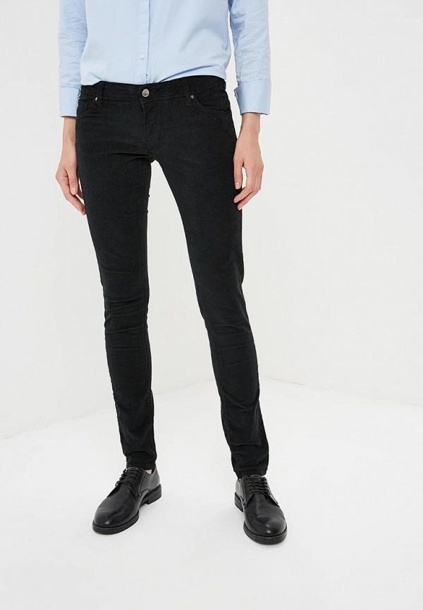 Брюки Gaudi Gaudi GA629EWCGAC1 брюки gaudi брюки джинсовые деним