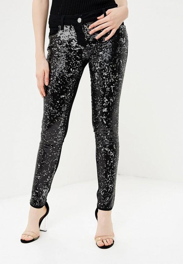 женские брюки gaudi, черные