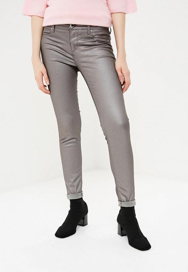 Брюки Gaudi Gaudi GA629EWCGAD3 брюки gaudi брюки джинсовые деним
