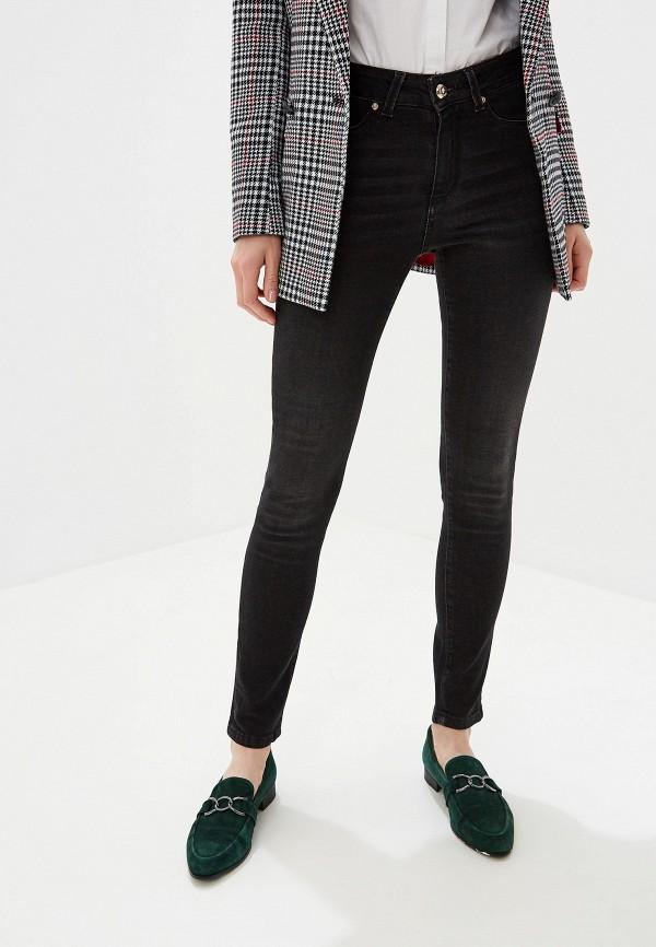 женские джинсы gaudi, черные