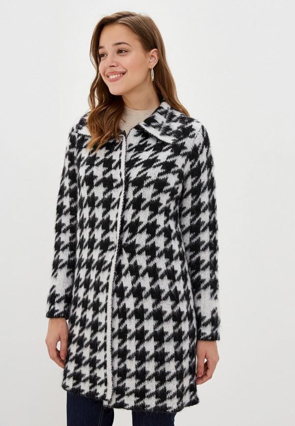 женское пальто gaudi, разноцветное