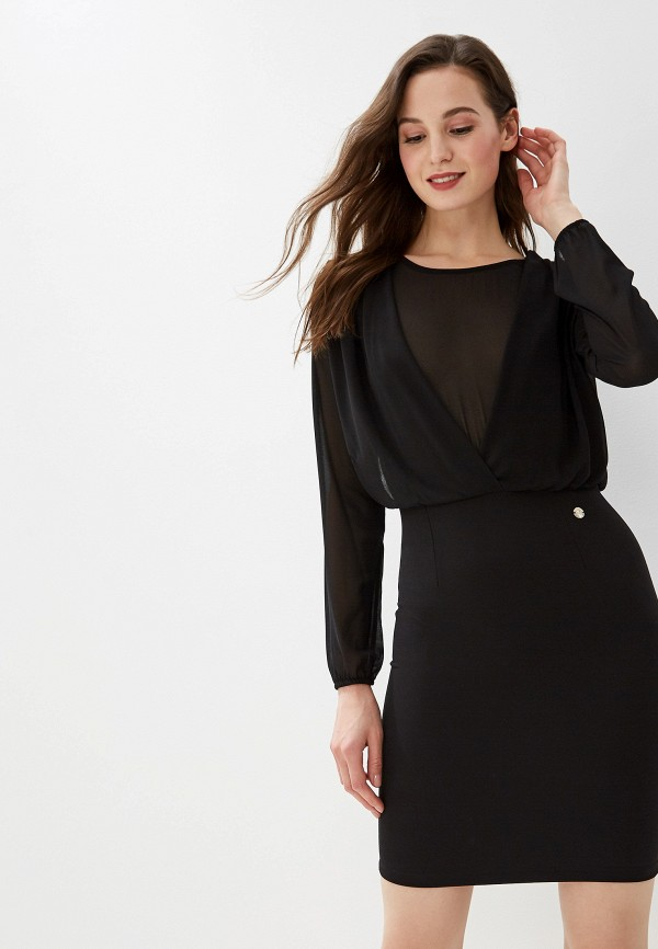 Платье Gaudi Gaudi GA629EWGDTY6 gaudi 63bd25275 01