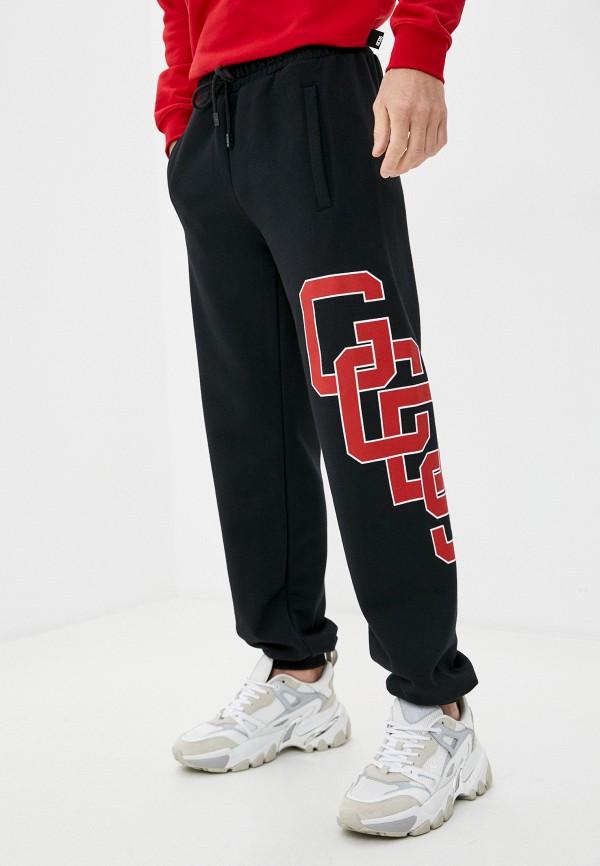 мужские спортивные брюки gcds, черные