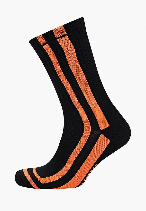 женские носки gcds, оранжевые