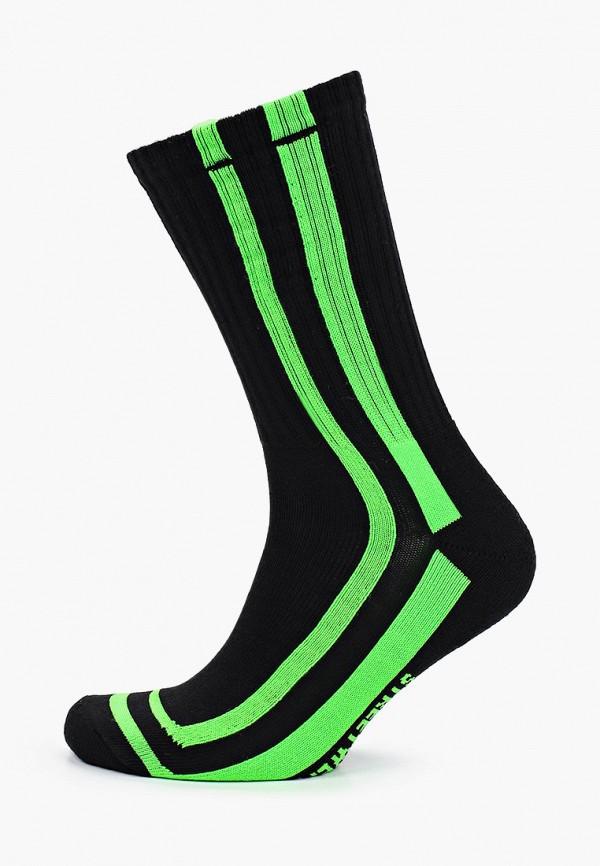 женские носки gcds, черные