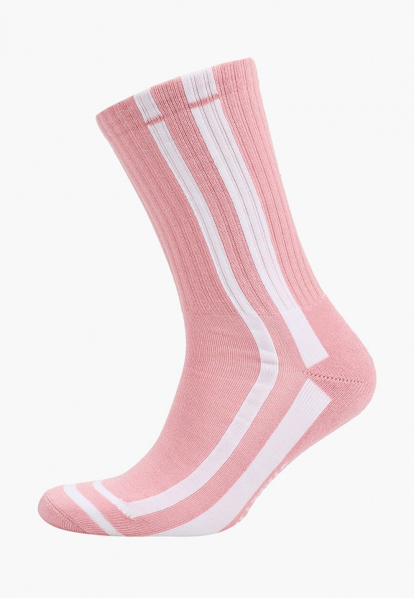 женские носки gcds, розовые