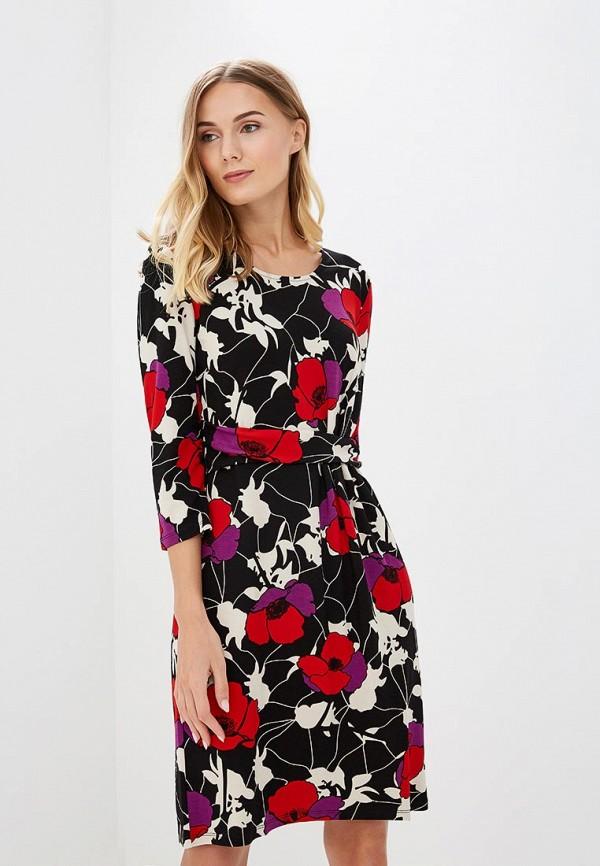 Купить Платье Gerry Weber, ge002ewccna0, разноцветный, Осень-зима 2018/2019