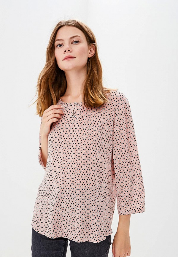 Купить Блуза Gerry Weber, GE002EWCDPD3, розовый, Осень-зима 2018/2019