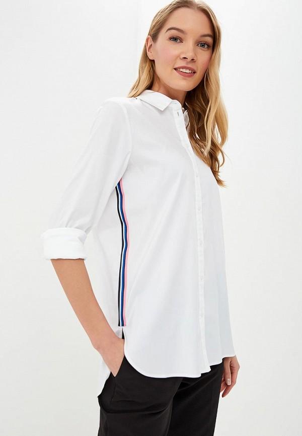 женская рубашка gerry weber, белая