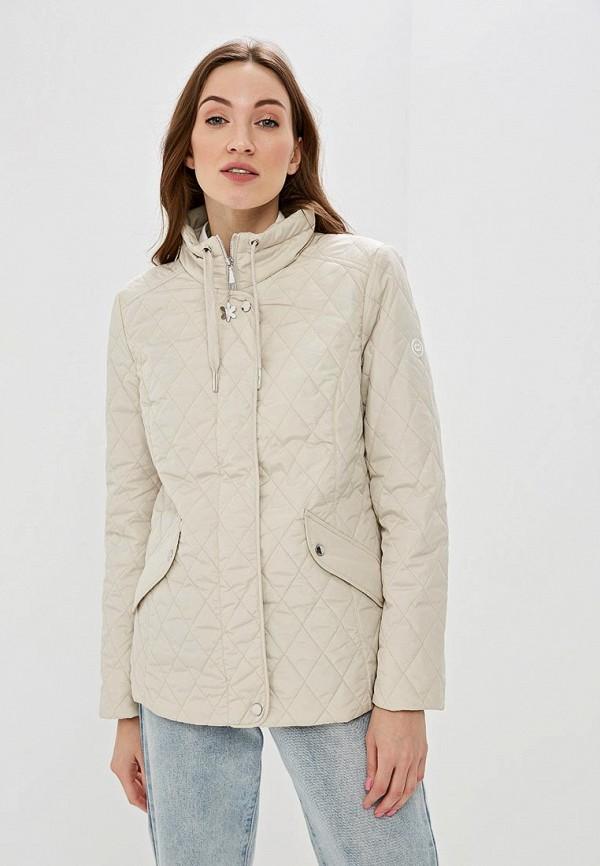 цены Куртка утепленная Gerry Weber Gerry Weber GE002EWDJTI5