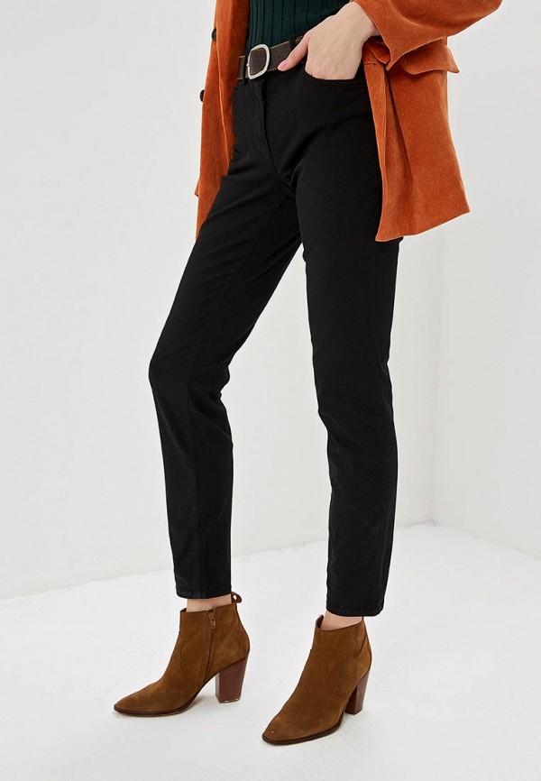 женские джинсы gerry weber, черные
