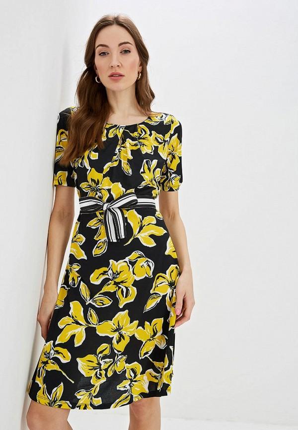 Платье Gerry Weber Gerry Weber GE002EWDJTP0 поло gerry weber gerry weber ge002ewcdpi4