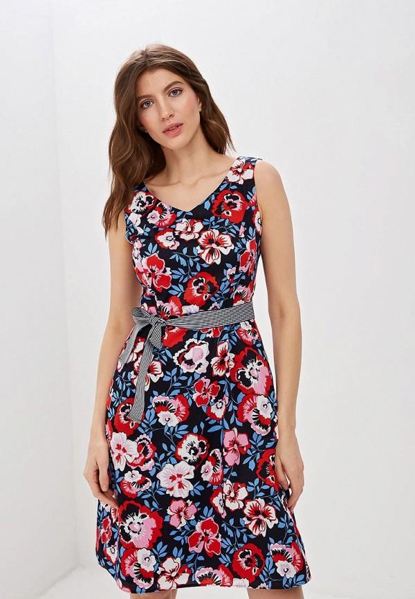 Платье Gerry Weber Gerry Weber GE002EWDJTQ7 платье gerry weber gerry weber ge002ewdqai6