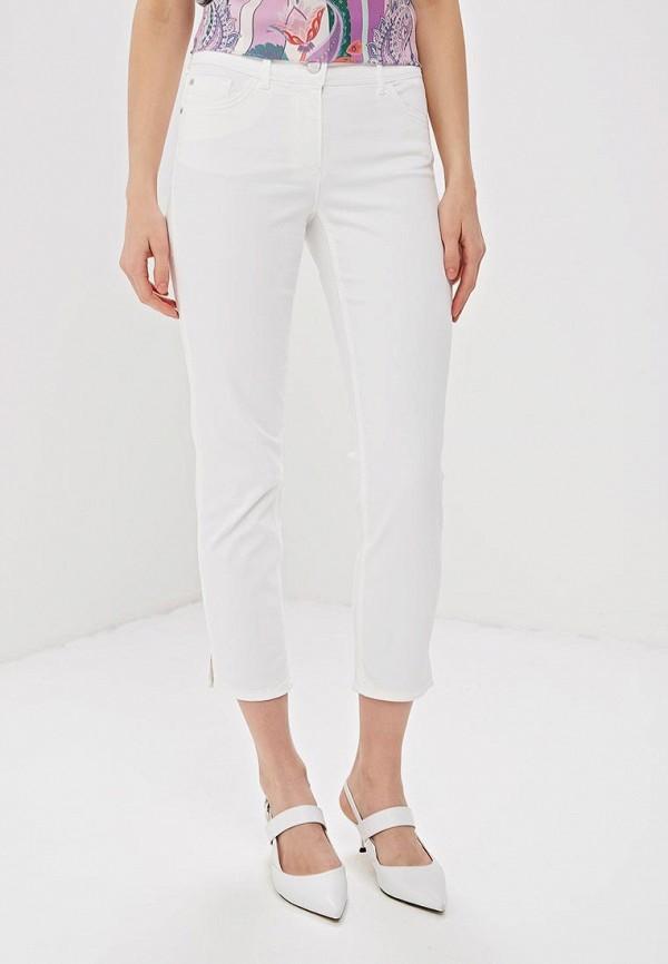 женские джинсы gerry weber, белые