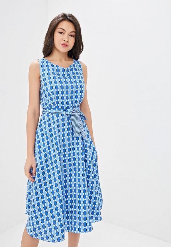 Платье Gerry Weber Gerry Weber GE002EWFIRL7 цена