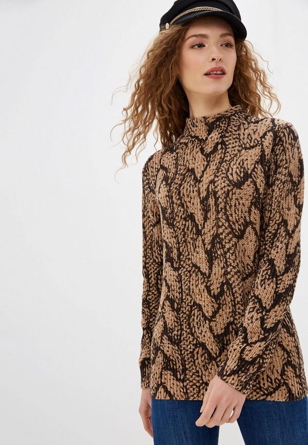 женский свитер gerry weber, бежевый