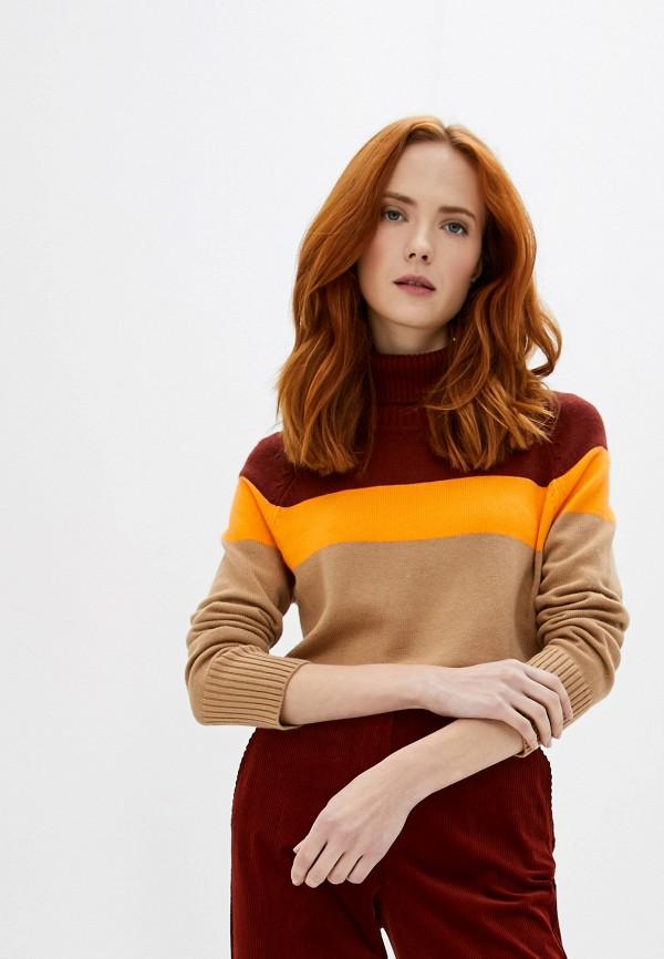 женский свитер gerry weber, разноцветный