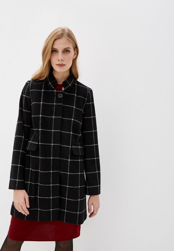 женское пальто gerry weber, черное