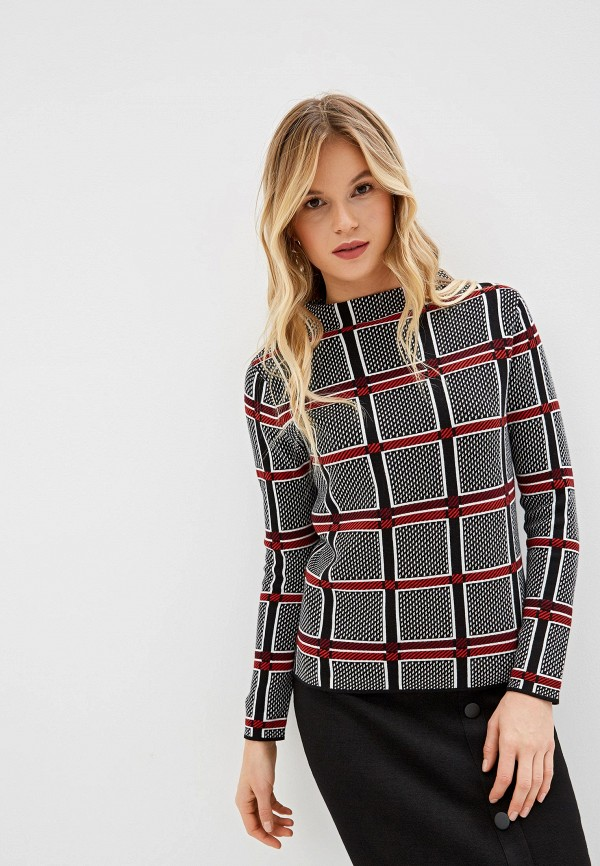 женский свитер gerry weber, серый