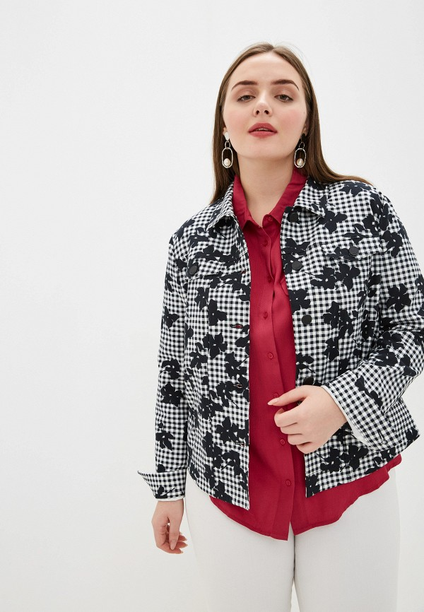 женская легкие куртка gerry weber, черная