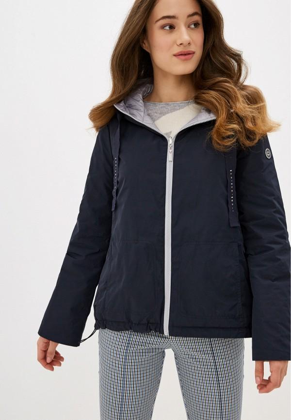женская куртка gerry weber, разноцветная