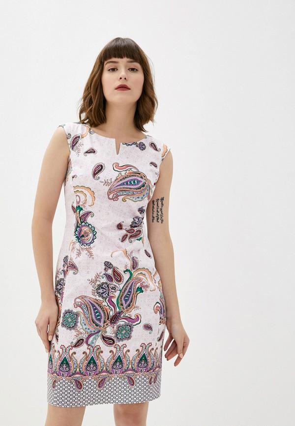 цена Платье Gerry Weber Gerry Weber GE002EWHRMD3