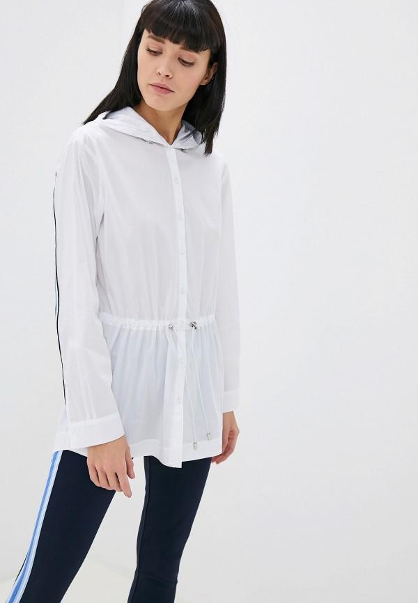 женская блузка gerry weber, белая