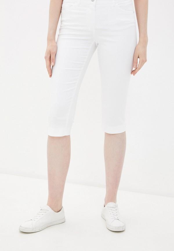 женские капри gerry weber, белые