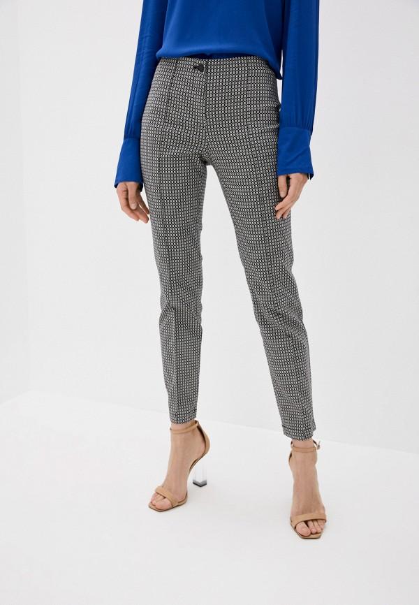 женские повседневные брюки gerry weber, разноцветные