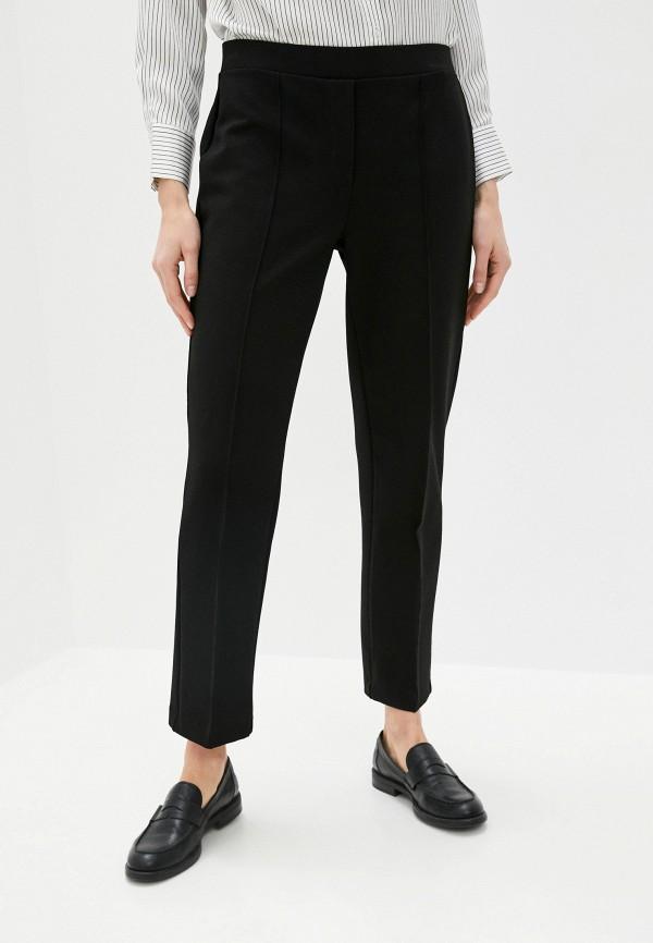 женские классические брюки gerry weber, черные