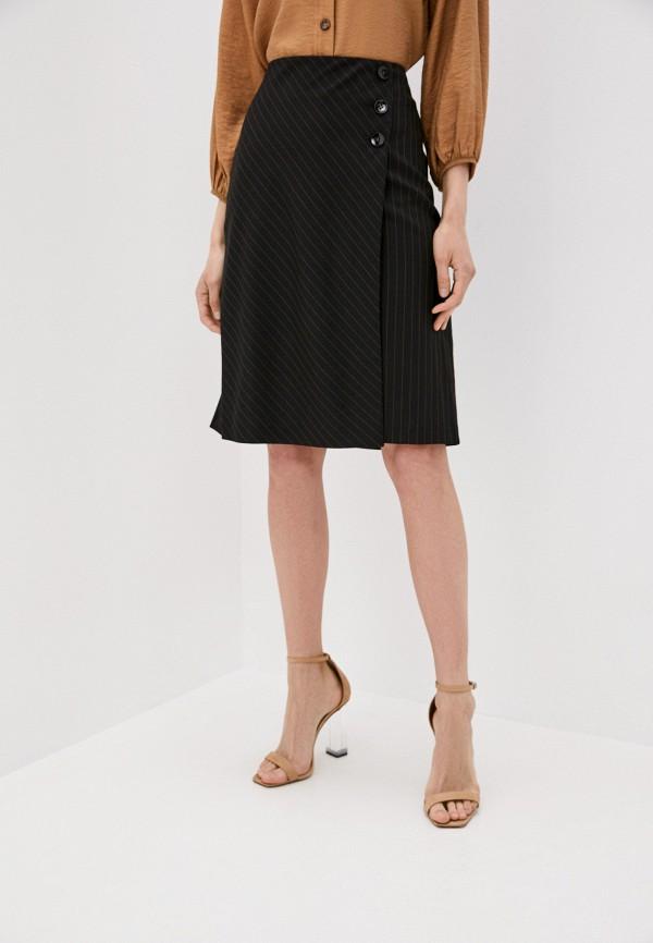 женская юбка gerry weber, черная