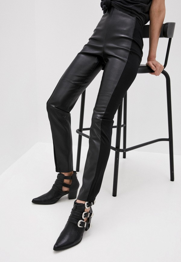 женские брюки gerry weber, черные