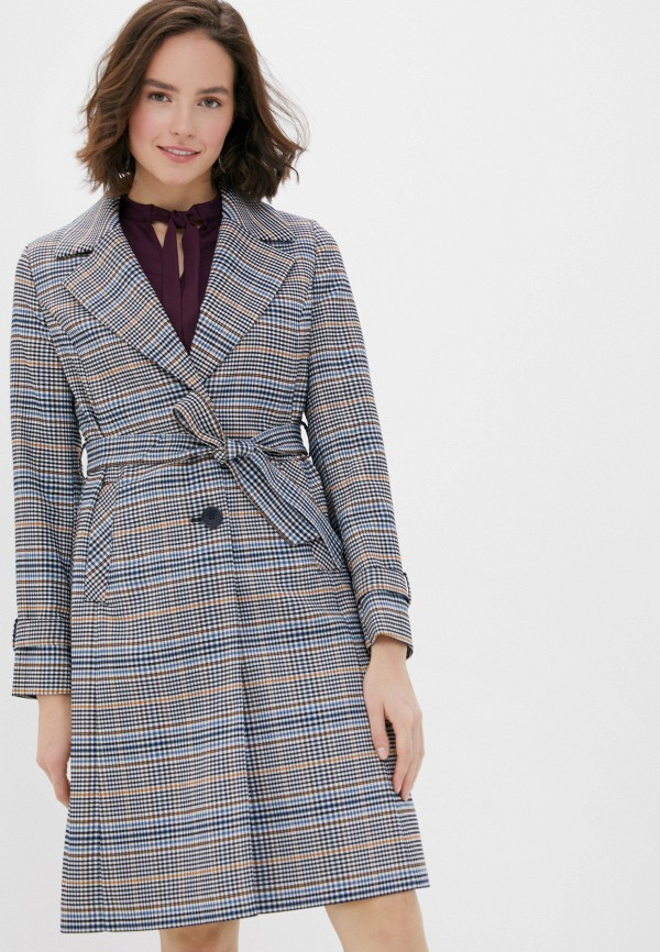 женское пальто gerry weber, серое
