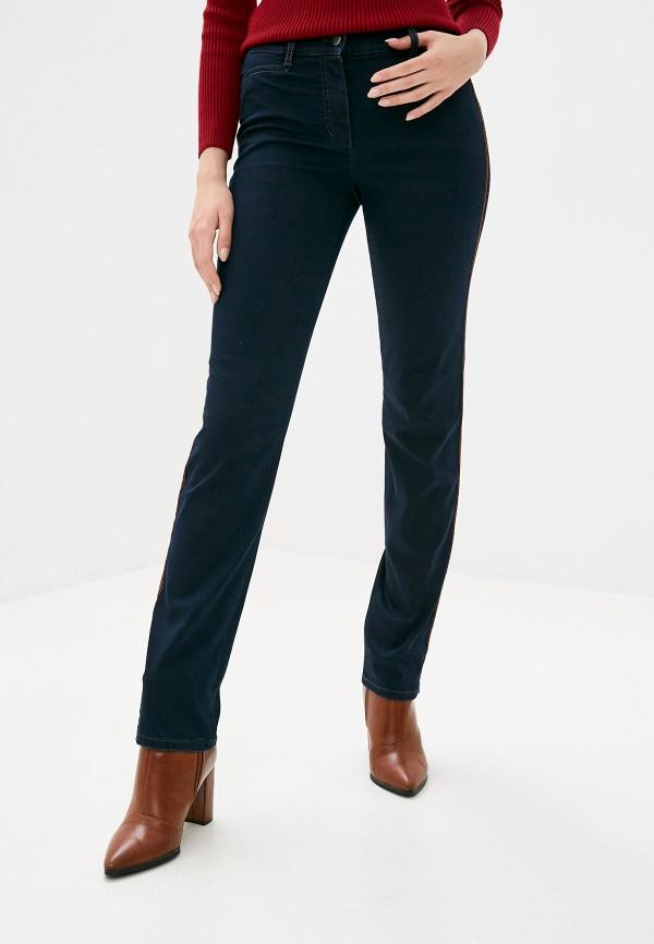 женские джинсы gerry weber, синие