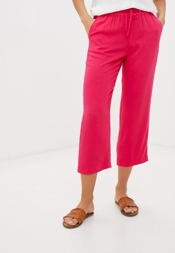 женские брюки gerry weber, розовые