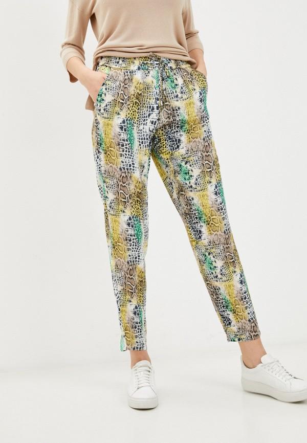 женские брюки gerry weber, разноцветные