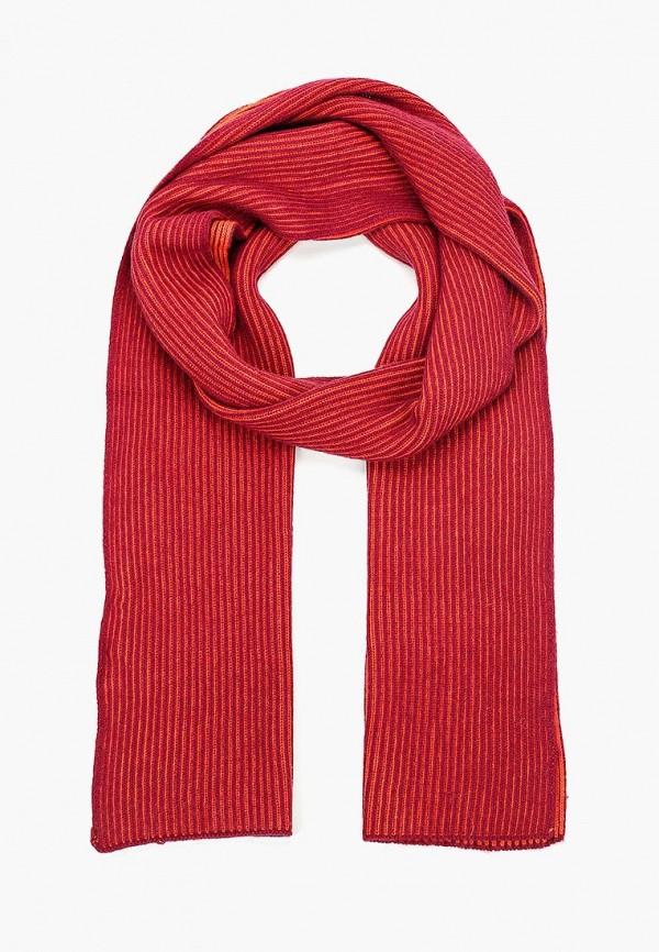 женский шарф gerry weber, красный