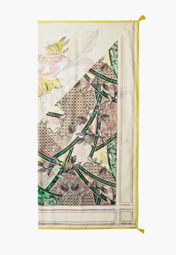 женский платок gerry weber, разноцветный