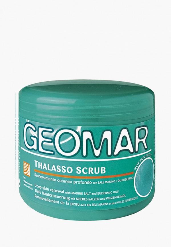Скраб для тела Geomar Geomar GE003LWEXDE0