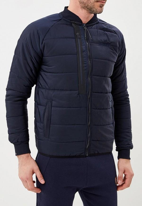 Купить Куртка утепленная Geographical Norway, COMPACT, ge015ematii2, синий, Весна-лето 2018