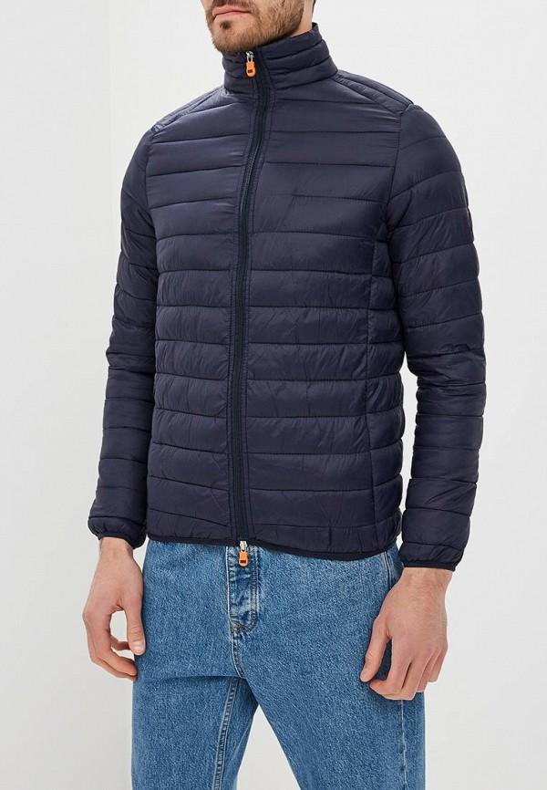 Купить Куртка утепленная Geographical Norway, DUO, ge015ematii9, синий, Весна-лето 2018