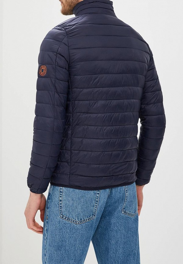 Куртка утепленная Geographical Norway DUO MEN BASIC COLLAR 056 Фото 3
