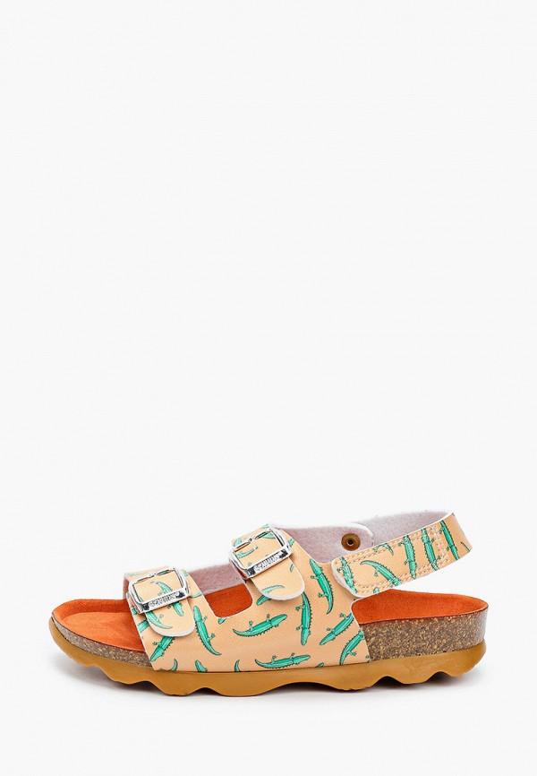 сандалии genuins для девочки