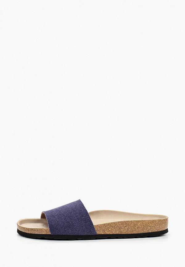 мужские сандалии genuins, синие