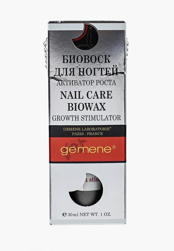 Биовоск для ногтей Gemene Gemene GE017LWTAV48 биовоск для ногтей полирующий dnc биовоск для ногтей полирующий