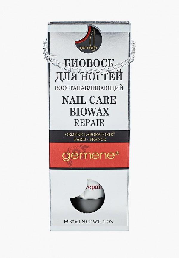 Биовоск для ногтей Gemene Gemene GE017LWTAV49 dnc биовоск для губ красота под защитой 4 г
