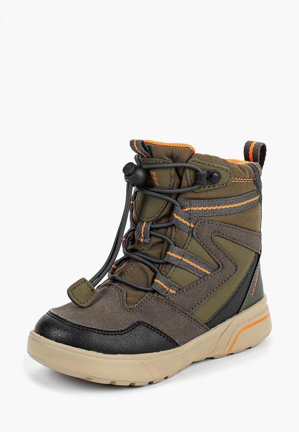 Ботинки Geox Geox GE347ABBYDL0 цена